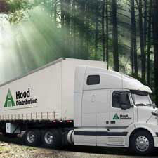 Hood Industries truck