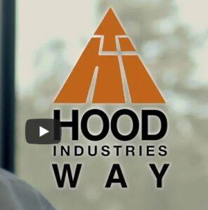 Hood Industries video